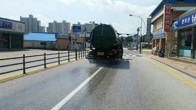 부안군 여름철 폭염대비, 부래만복 city-cool 서비스 실시(사진).jpg
