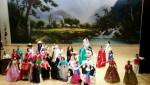 창평면 명품품바창극단, '제6회 전국 아리랑 문화예술제'에서 명성 드높이다 1.jpg