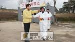 김종규 부안군수,AI방역 거점소독초소 현장방문 (4).jpg