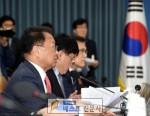 제11차 산업경쟁력 강화 관계장관회의 개최 - 대우조선 구조조정 추진방안 논의 -